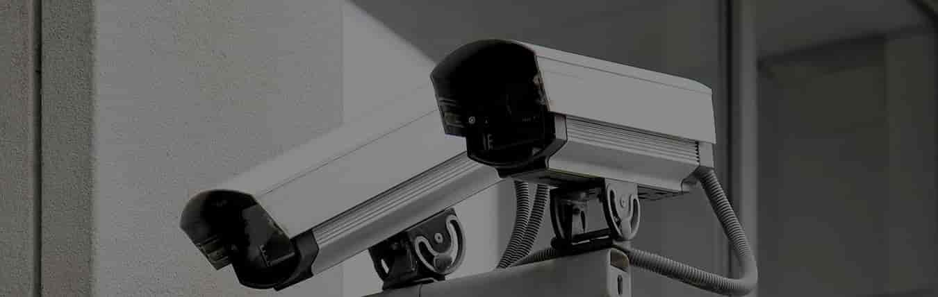 Security Cameras LA
