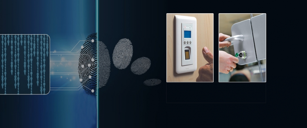 Access Control System Los Angeles