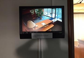 CCTV cameras installation orange county