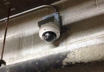 TVI cameras installation los angeles