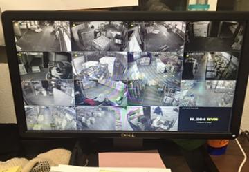 Digital surveillance la