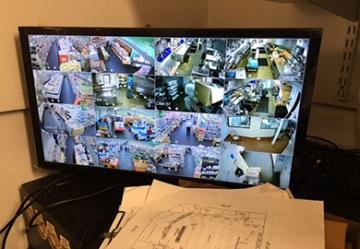 Wireless security cameras installation los angeles