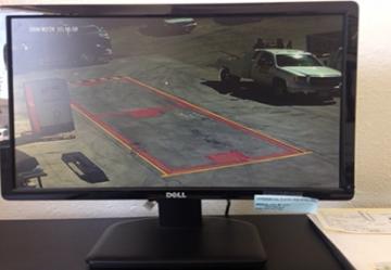 Surveillance security cameras installer la