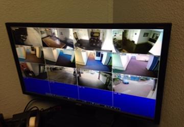 HD cameras installation la
