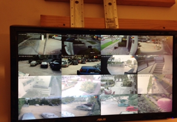HD cameras installer los angeles