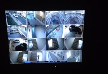 Surveillance System Installer LA