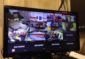 CCTV system installer los angeles