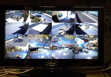 NVR System Installation Los Angeles