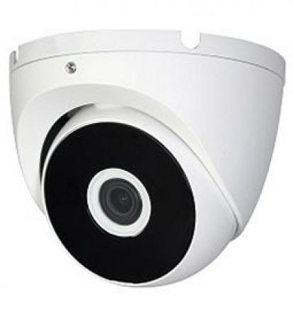 HD CVI Security Camera Product