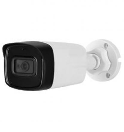 4K ip security camera installation