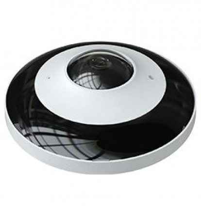 Fisheye security camera product