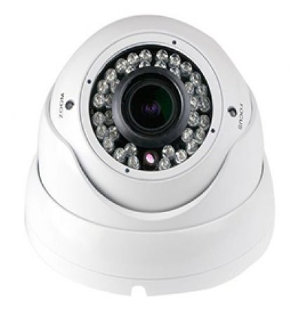 Surveillance cameras installer la