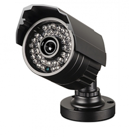 Outdoor security cameras installation los angeles