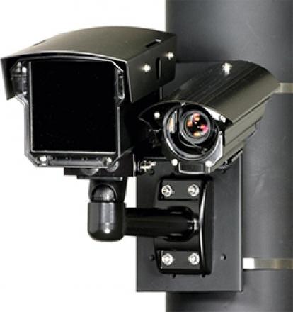 Digital surveillance installer la