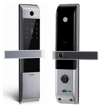 access control security system installation los angeles
