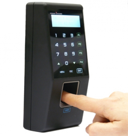 orange county access control system installation