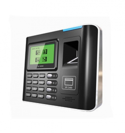 biometric system installation los angeles