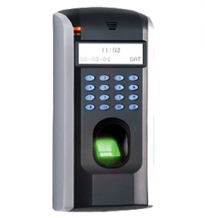 los angeles access control installation company