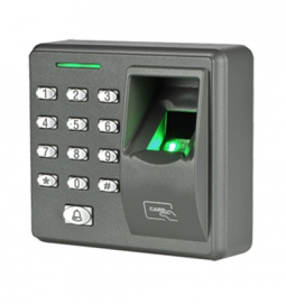 biometric installer in los angeles