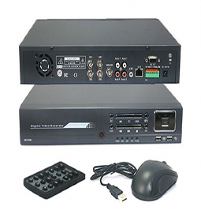 Auto DVR-NVR System los angeles