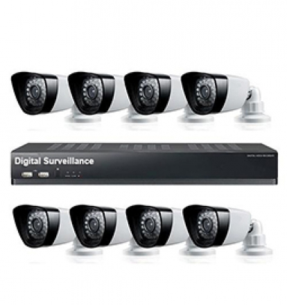 Ip cameras dvr system los angeles