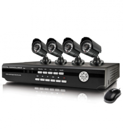 DVR NVR Installer Los Angeles