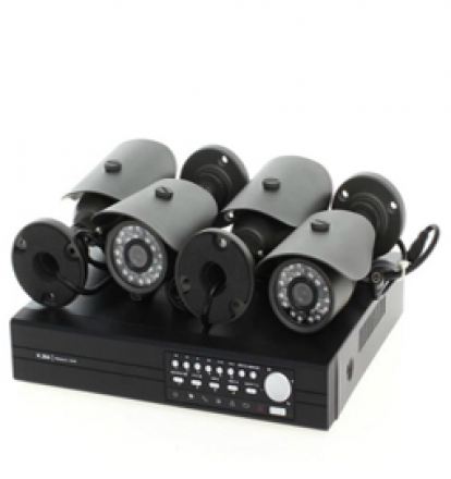 Digital cctv video cameras products los angeles