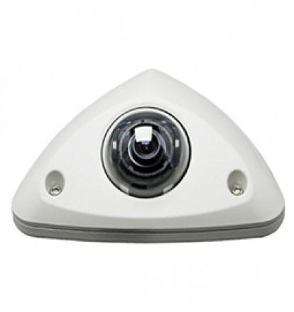 HD SDI outdoor Dome camera