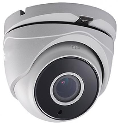 TVI cameras installer los angeles