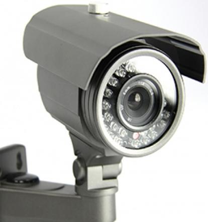 Security cameras installer la