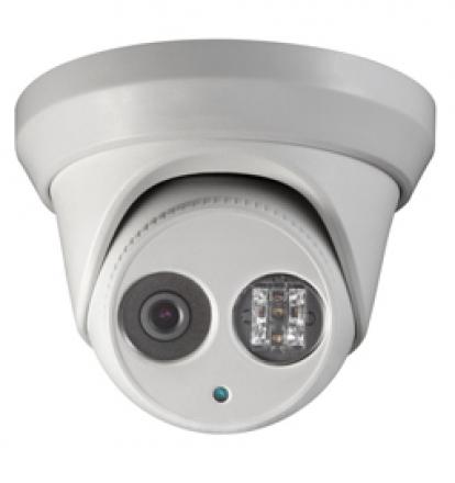 TVI Surveillance cameras installation la
