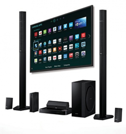 3d home theater system installation los angeles