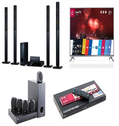 best quality home theater system la