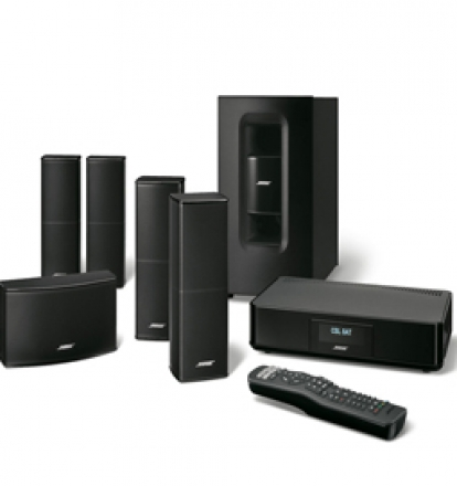 Home theater installation orange county
