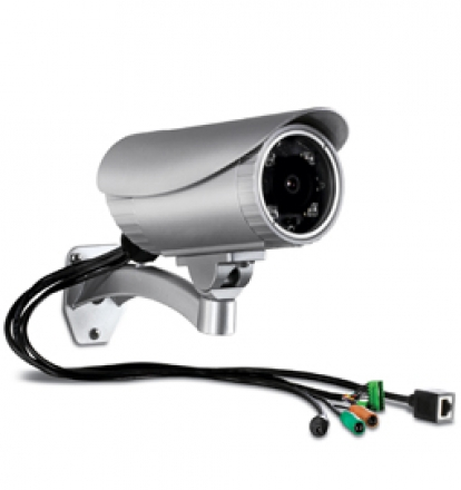 Network cameras products la