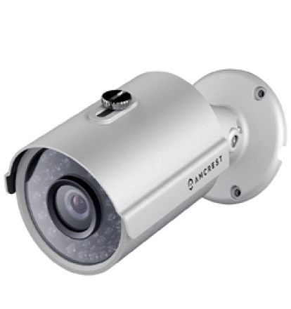 IP network cameras los angeles