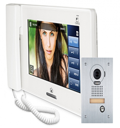 home security system installation company in los angeles