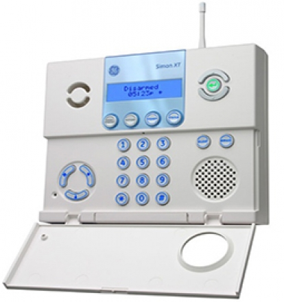 Home security system installation los angeles