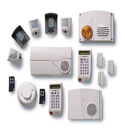 alarm systems installation company in los angeles