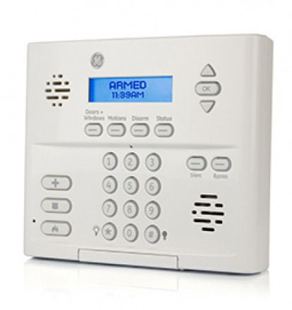wireless security system installer los angeles