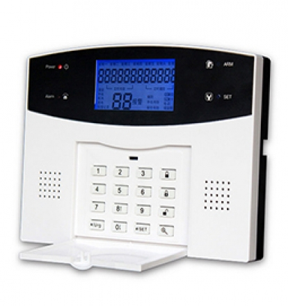 digitlal wireless security system los angeles