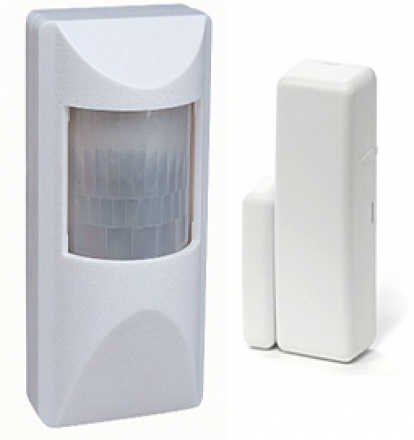 Best wireless home security sensors los angeles