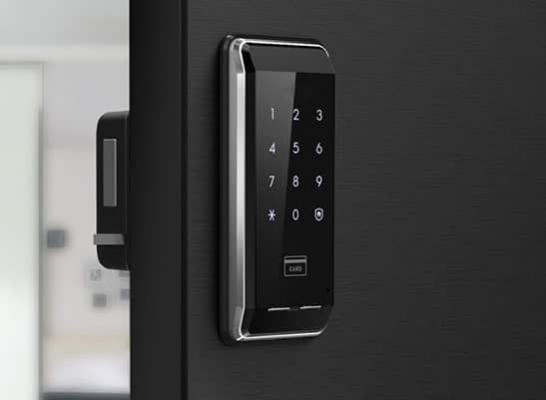 Access Control Installation Los Angeles