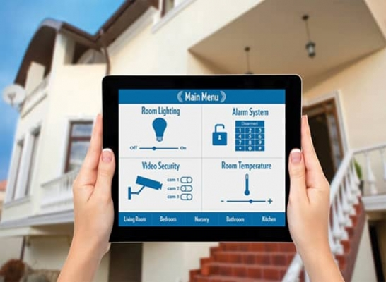 Alarm security system installation los angeles