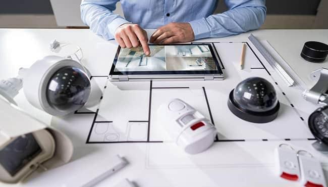 Best Security Cameras Installation Los Angeles