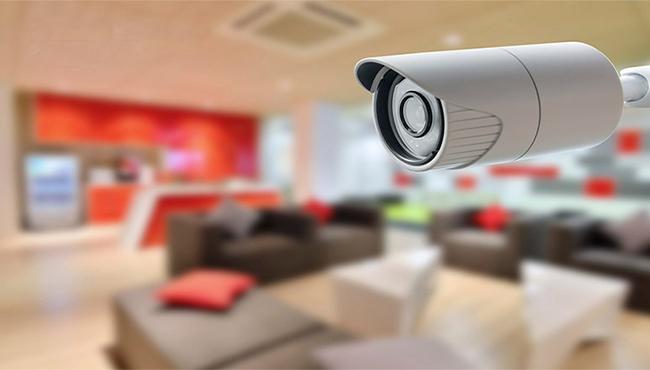 Security Cameras LA