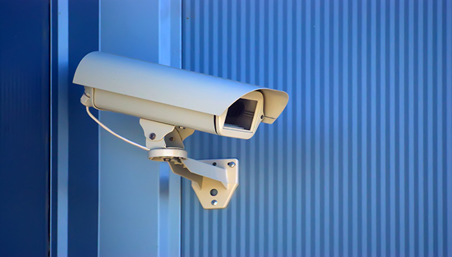 Security Cameras Installation LA