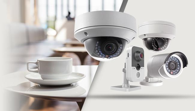 Dome Security Cameras Los Angeles